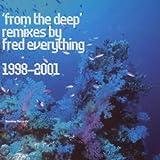 Cubierta del álbum de From the Deep: Remixes 1998-2001