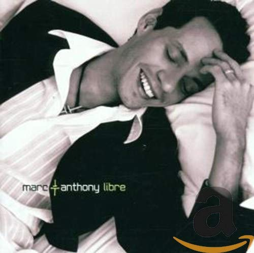 Marc Anthony - El Bohemio de la Salsa - Zortam Music