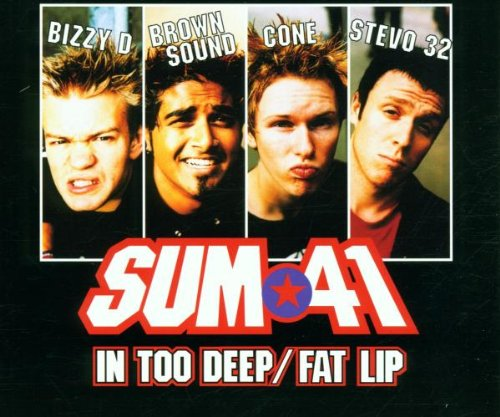 Sum 41 - In Too Deep - Zortam Music