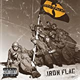 album art to Iron Flag