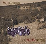 album art by Matt Nathanson