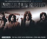 Cubierta del álbum de Maximum Led Zeppelin