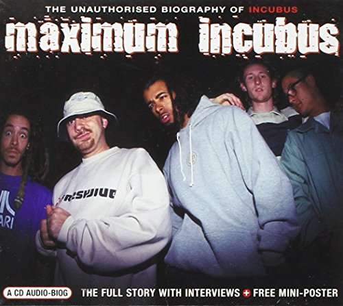Incubus - Maximum Incubus - Zortam Music