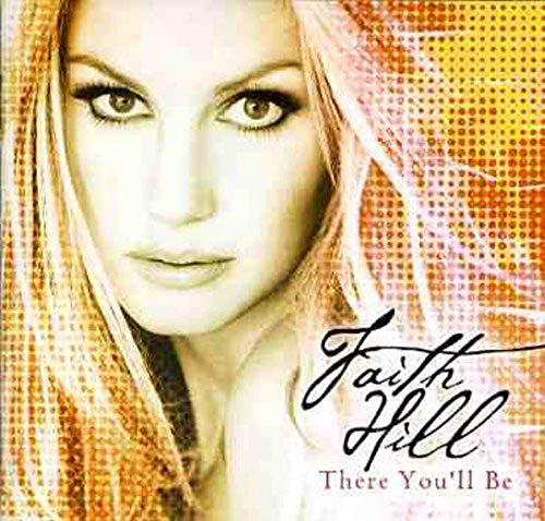 Faith Hill - Love Ain