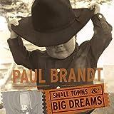 album art to Small Towns & Big Dreams