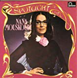 album art to Spotlight on Nana Mouskouri