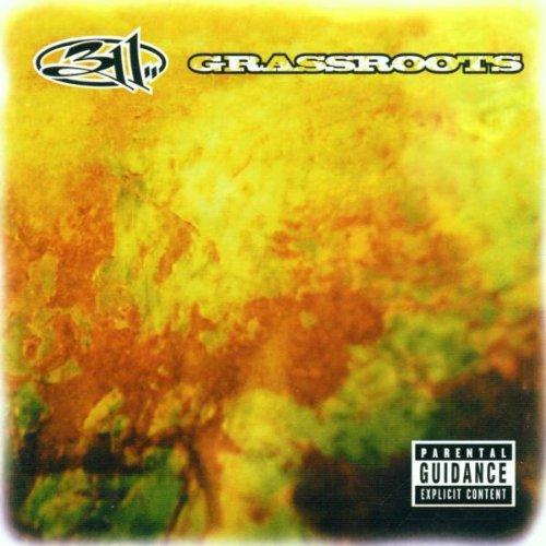 311 - Grassroots - Zortam Music