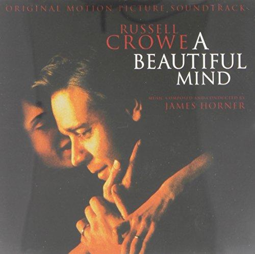 James Horner - A Beautiful Mind - Zortam Music