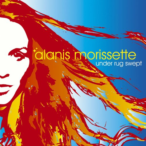 Alanis Morissette - Under Rug Swept - Lyrics2You