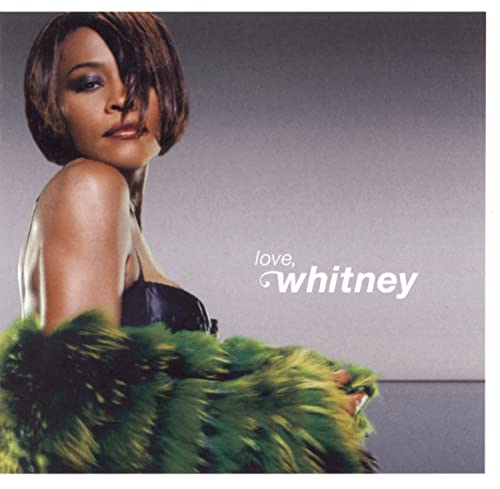 Whitney Houston - Love Whitney - Lyrics2You