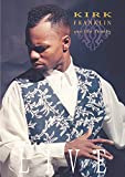 album art to Kirk Franklin and the Family