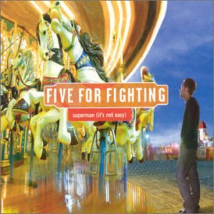 Five For Fighting - Music from Dawson