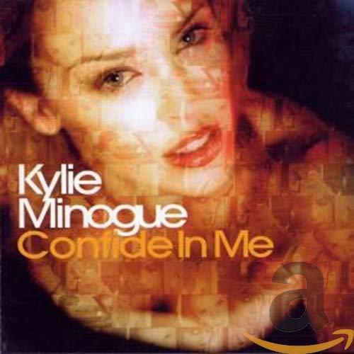 Kylie Minogue - Confide In Me - Zortam Music