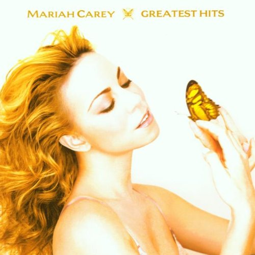 Mariah Carey - Greatest Hits [2CD] - Zortam Music