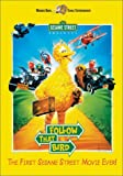 Sesame Street Presents - Follow that Bird By DVD