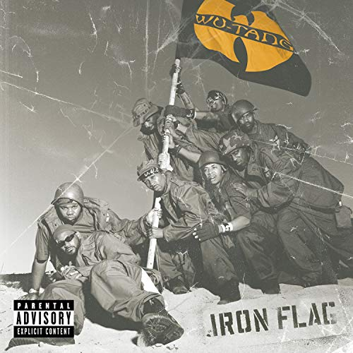 Wu Tang Clan - Iron Flag - Zortam Music
