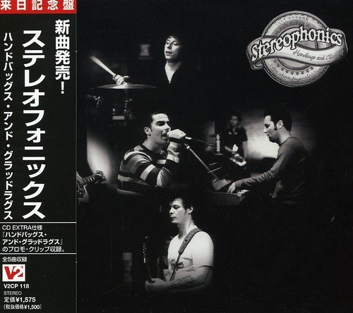 Stereophonics - Handbags and Gladrags (Single) - Zortam Music