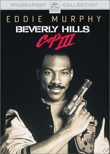 Полицейский из Беверли-Хиллз 3