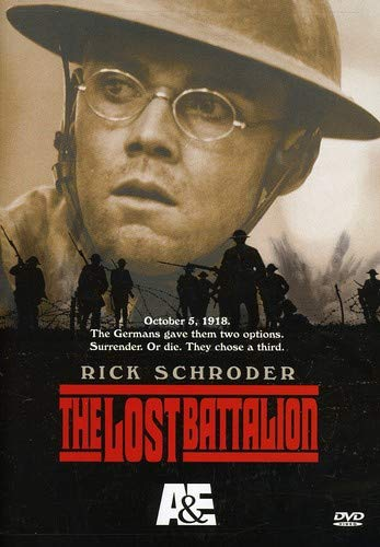 Lost Battalion, The / Забытая рота (2001)