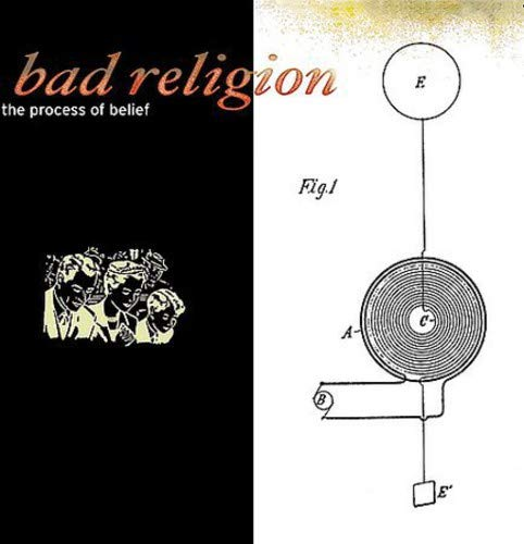 Bad Religion - Prove It Lyrics - Zortam Music