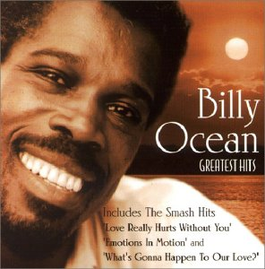 Billy Ocean - Suddenly Lyrics - Zortam Music