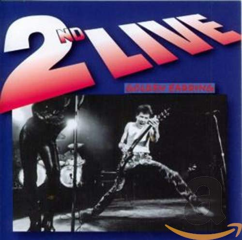 Golden Earring - Live (CD 1) - Zortam Music