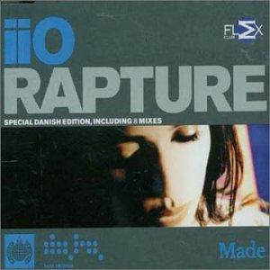IIO - Rapture (8 Mixes) - Zortam Music