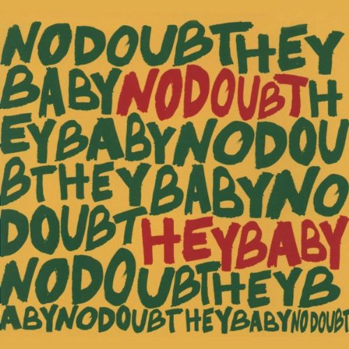 No Doubt - Hey Baby - Zortam Music
