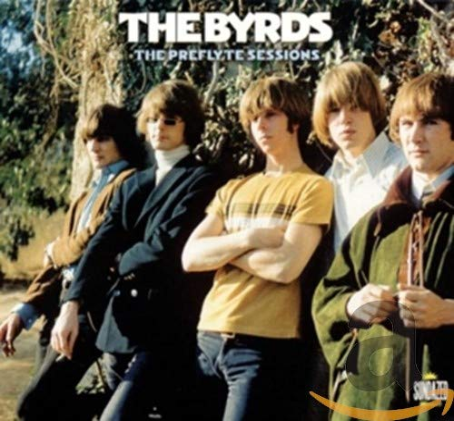 The Byrds - The Preflyte Sessions - Lyrics2You