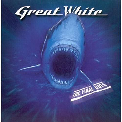 Great White - The Final Cuts - Zortam Music