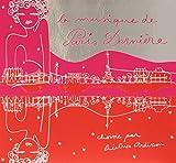 Copertina di album per Paris Dernière Vol 4