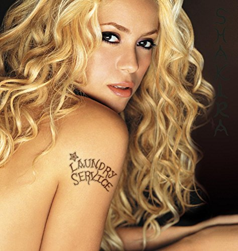 Shakira - Underneath Your Clothes Lyrics - Zortam Music