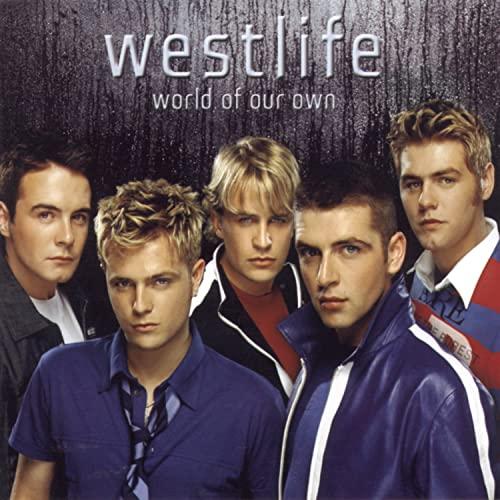 Westlife - World Of Our Own Lyrics - Lyrics2You