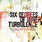 album art to Six Degrees of Inner Turbulence (disc 1)