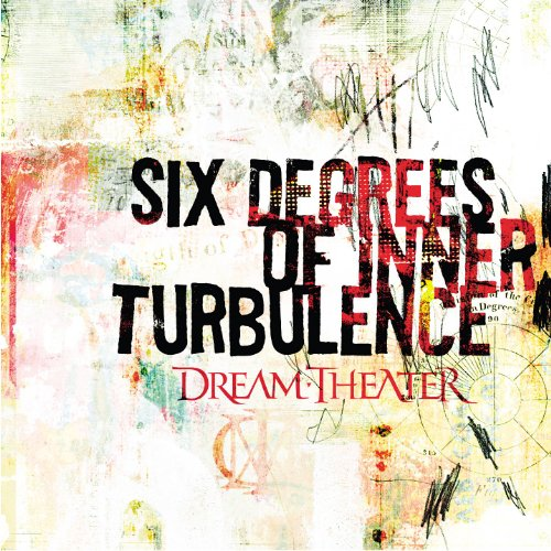 Dream Theater - Six Degrees Of  Inner Turbulence - Zortam Music