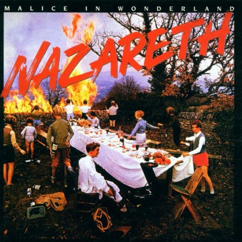 Nazareth - nz-Nzrt - Lyrics2You
