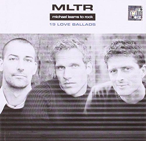 Michael Learns to Rock - 19 Love Ballads - Zortam Music