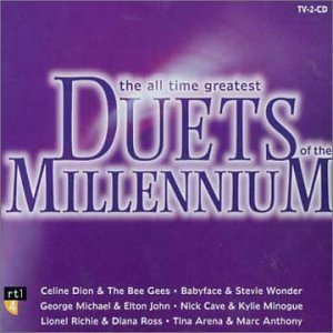 Various Artists - Duets of the Millennium - Zortam Music
