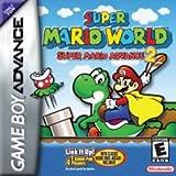 Super Mario World: Super Mario Advance 2 for Game Boy Advance