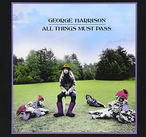 George Harrison - All Things Must Pass (disc 2) - Zortam Music
