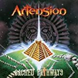 album art to Sacred Pathways