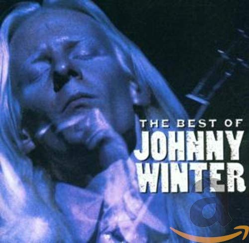 Johnny Winter - I
