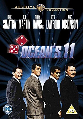 Ocean's Eleven / ����������� ������ ������ (1960)