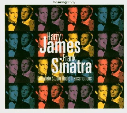 Frank Sinatra - Original Studio Radio Transcriptions - Zortam Music