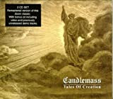 album art to Tales of Creation (bonus disc)