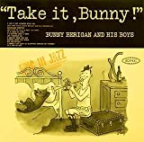 Cubierta del álbum de Take It, Bunny