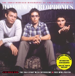 Stereophonics - Stereophonics - Zortam Music