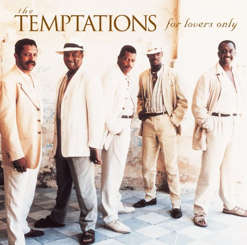 The Temptations - For Lovers Only - Zortam Music