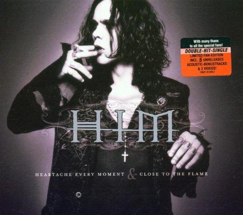 Him - Heartache Every Moment - Zortam Music