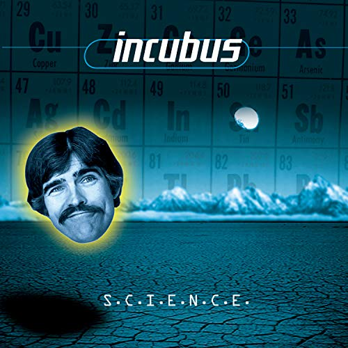 Incubus - Science: Limited Edition - Zortam Music